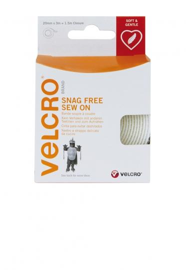 VELCRO® 60350 SNAG FREE SEW ON